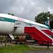 Hawker Siddeley Trident Three