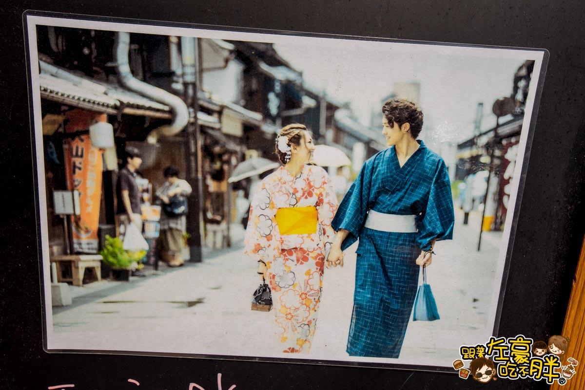 日本名古屋 犬山城+老街(中部探索之旅)-78