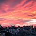 Sunset over Stonehaven - Scotland - Travel photography by Giuseppe Milo (www.pixael.com)