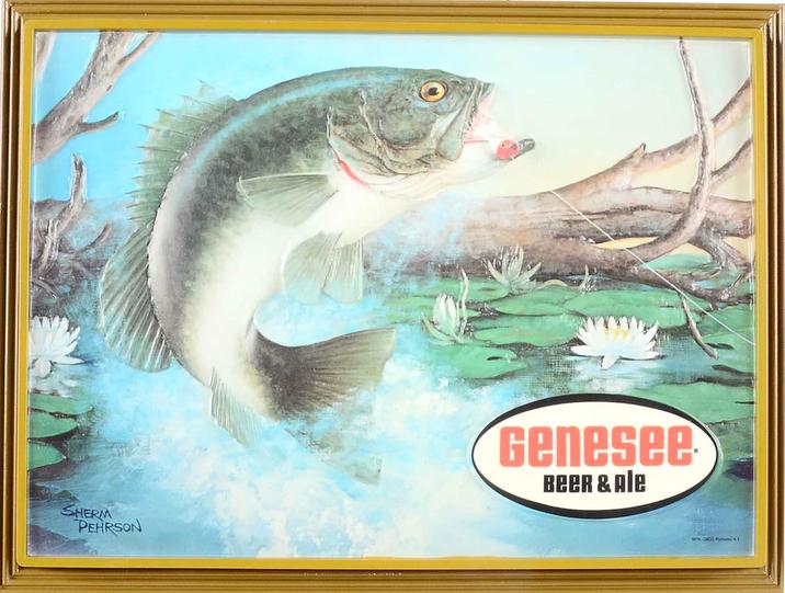 Genesee-bass