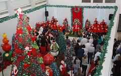 Prefeitura inaugura exposição Natal Gentileza