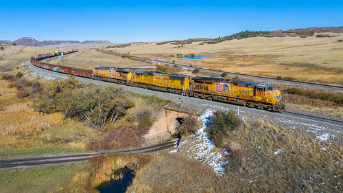 58ftagl merchandisetrain spruce uav up7451 larkspur colorado unitedstates us