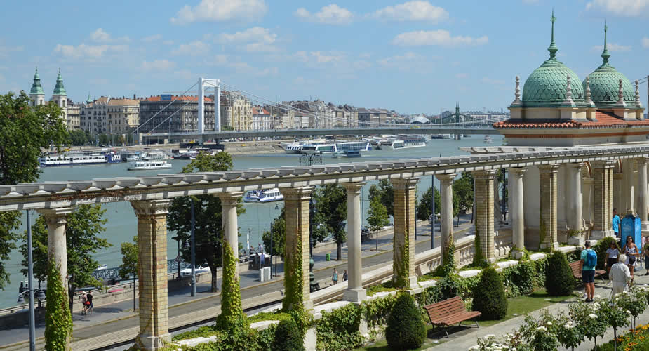 De leukste wijken van Boedapest   Mooistestedentrips.nl