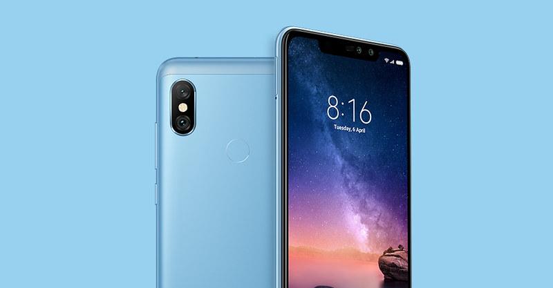 Xiaomi Redmi Note 6 Pro レビュー (14)