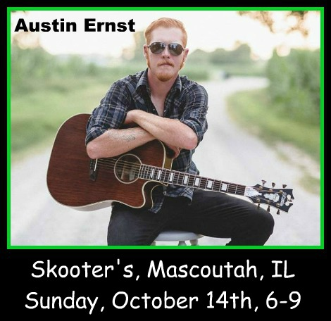 Austin Ernst 10-14-18