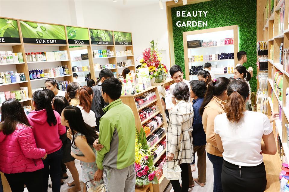 Beauty Garden Lê Văn Việt