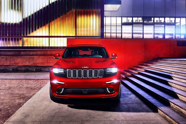 Comprar Jeep Grand Cherokee
