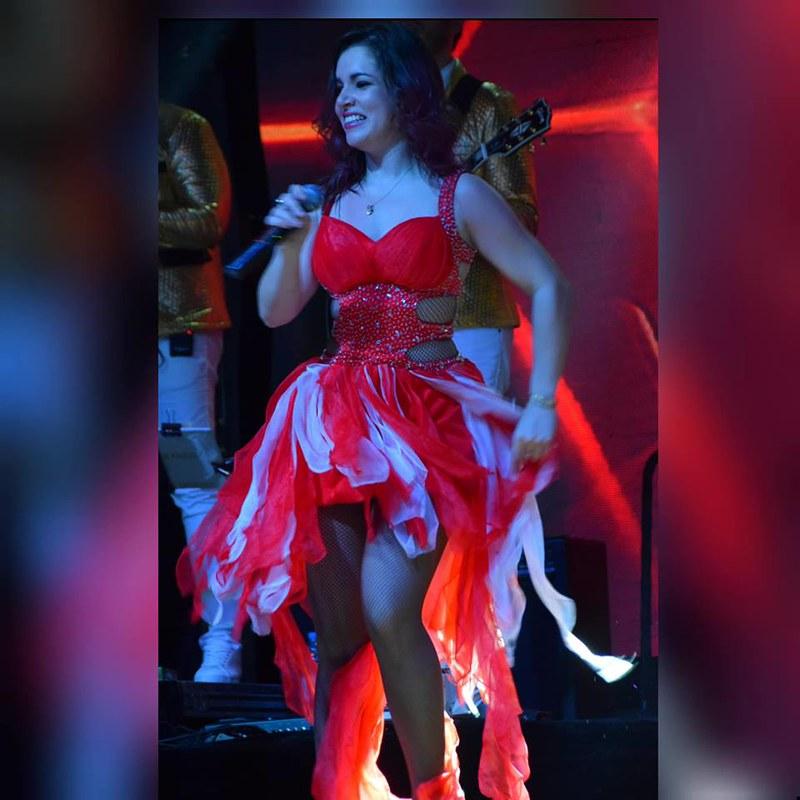 María José Pereira