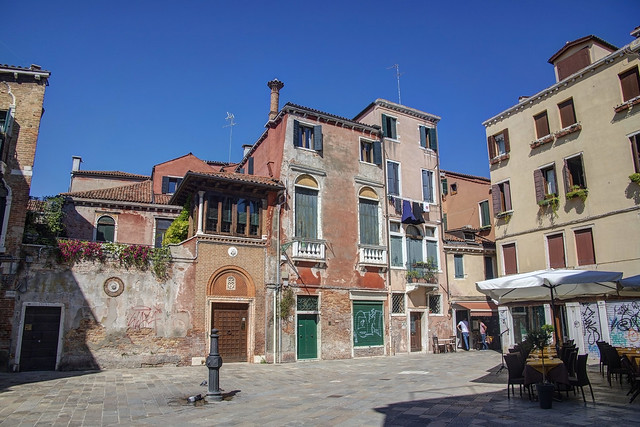 Casino dei nobili venezia