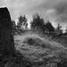 Standing Stone, Spittal of Glenshee