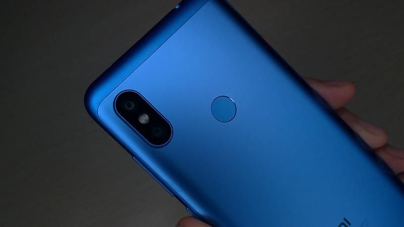 Xiaomi Redmi Note 6 Pro 開封 (25)