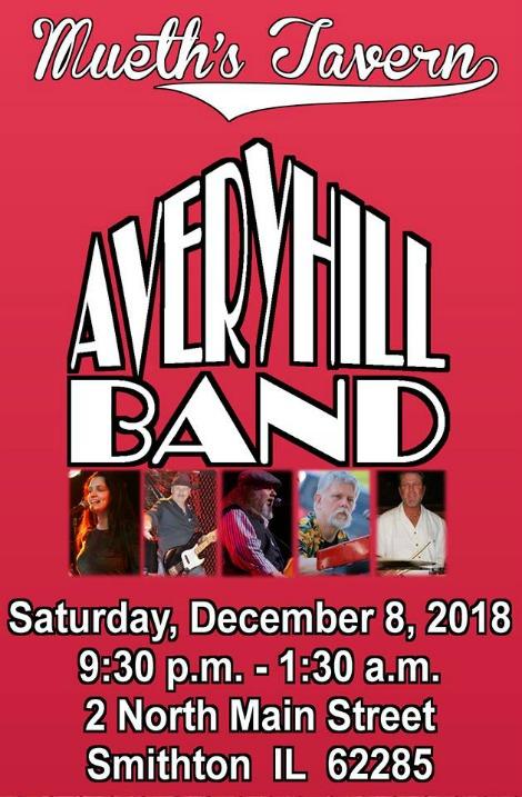 Avery Hill 12-8-18