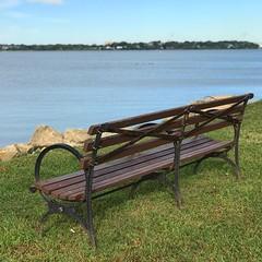 Long Island Bench; Nassau County, New York