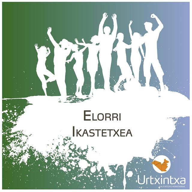 Batukada kirolaria-Elorri ikastetxea 2018-10-15/2018-10-17