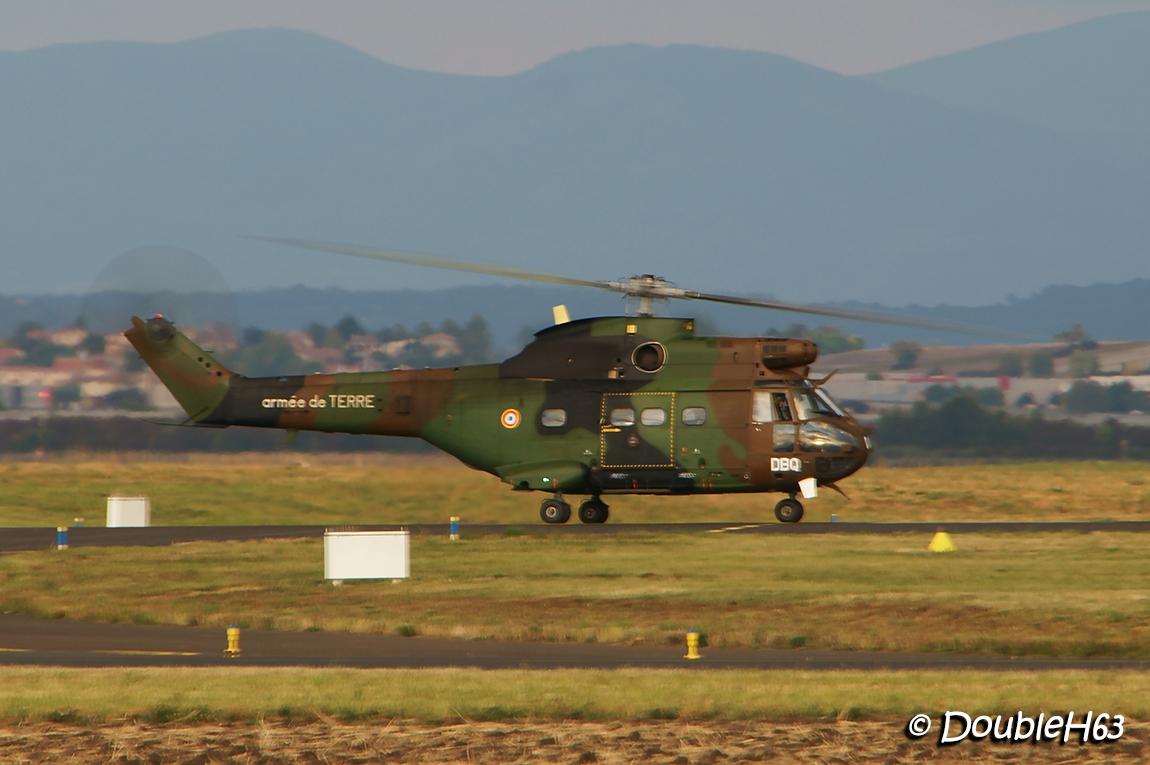 Puma DBQ French Army CFE