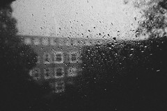 And so Came The Rain...