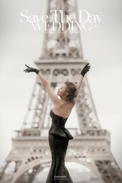 百萬巴黎婚紗,巴黎婚紗,海外婚紗,海外婚攝,婚紗攝影,全球旅拍,台中自助婚紗,台北自助婚紗,郭賀影像