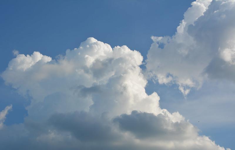 Pretty Clouds #11