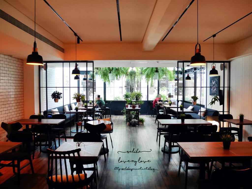 台北永康街咖啡館咖啡廳下午茶推薦ANGEL CAFE (10)