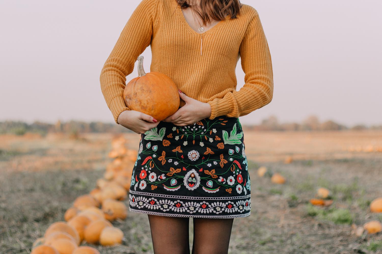 pumpking patch