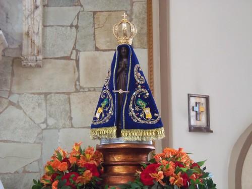 Missa de Nossa Senhora Aparecida 2018