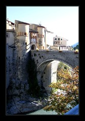 Le Village Médiéval d'Entrevaux- Alpes de Haute-Provence- France - Photo of Sallagriffon