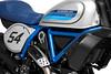 Ducati SCRAMBLER 800 Cafe Racer 2019 - 8