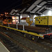 MA03 Rail Crane Wagon