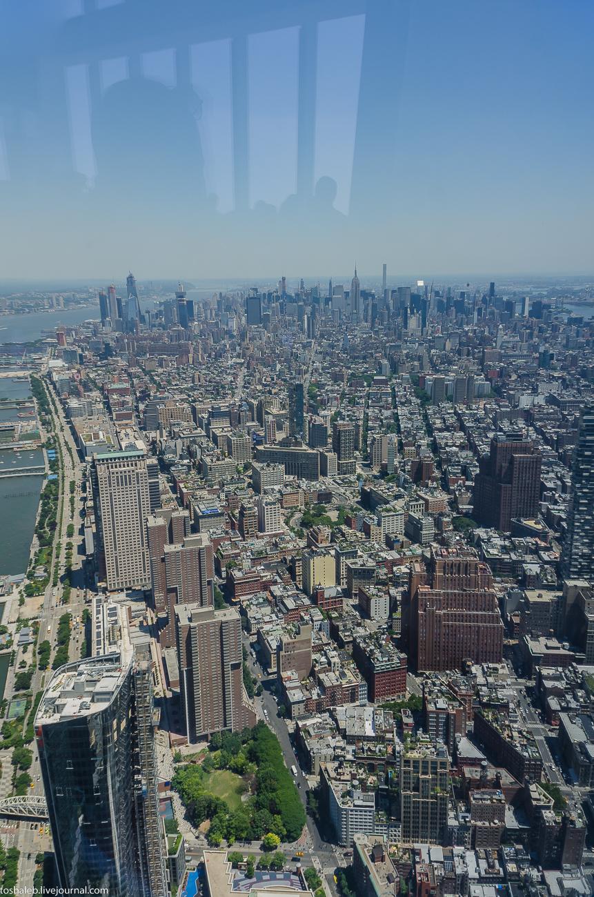 Нью-Йорк_обсерватория One World-25