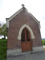 Le Hamel Chapelle Saint-Roch