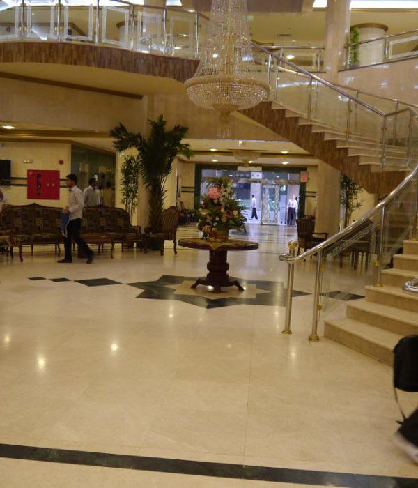Mawaddah Barakah Hotel