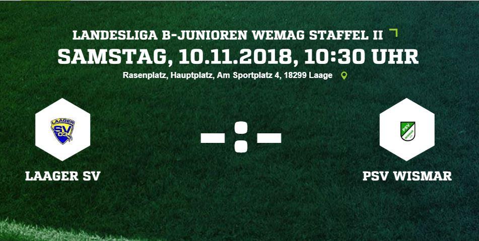 20181110 1030 Fußball B