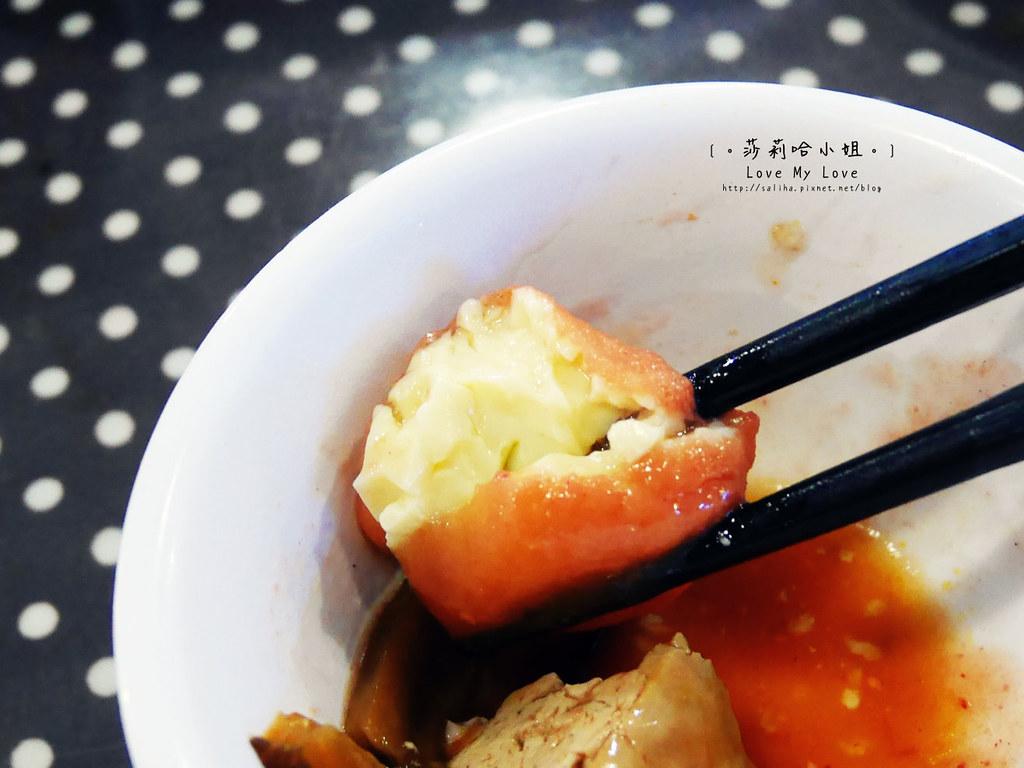 深坑老街大團園素食全素蔬食豆腐餐廳美食推薦 (10)