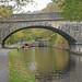 Elland Wood Viaduct and  Longlees Lock