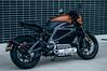 Harley-Davidson LiveWire 2019 - 16