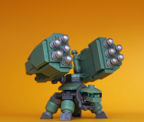Special Weapons Turtle