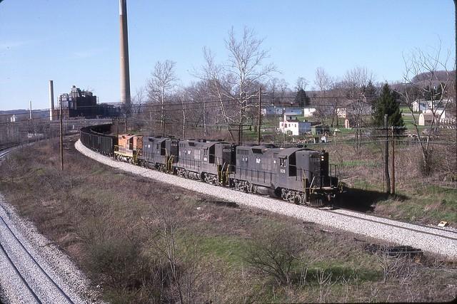B&P 926-886-874-204 West Pittsburg, PA 4-23-89