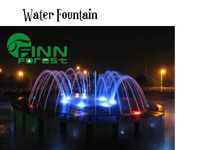 fenlin water fountain