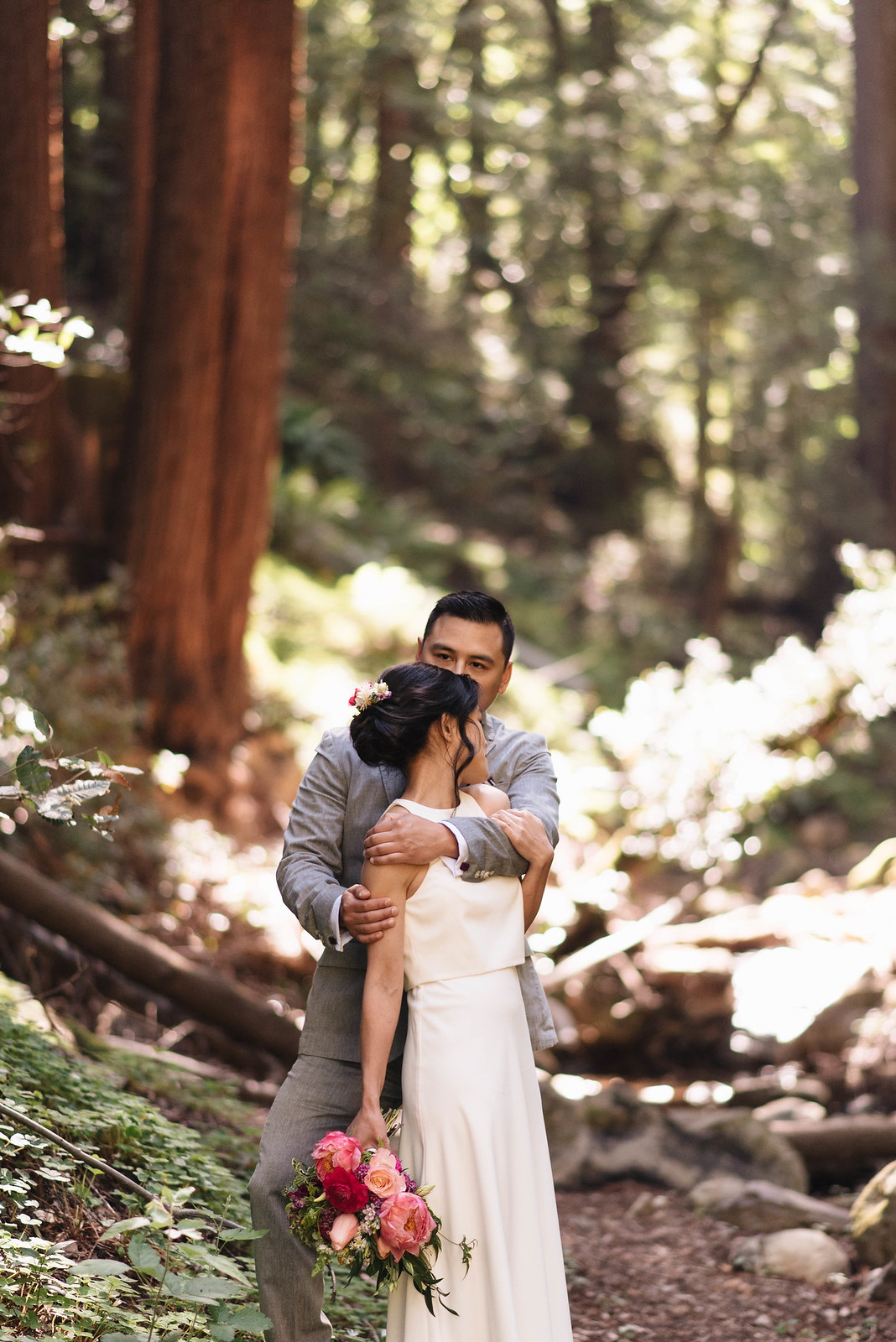 Megan Markle Inspired Wedding Dress on juliettelaura.com