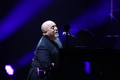 Billy Joel Live at Kauffman Stadium 2018