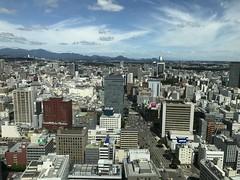 桜内梨子ちゃんとウェスティンホテル仙台