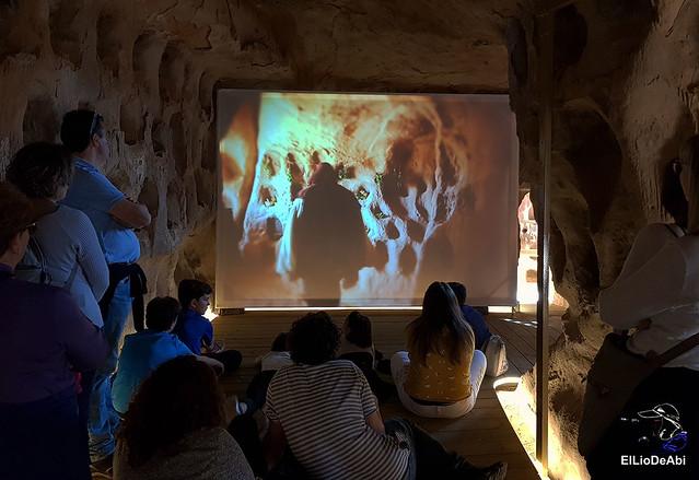 Descubre las Cuevas de los Cien Pilares en Arnedo (27)