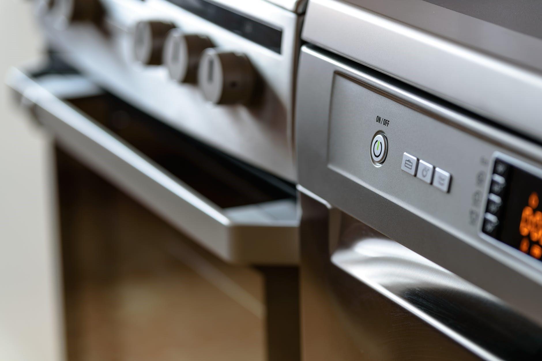 5.Appliances