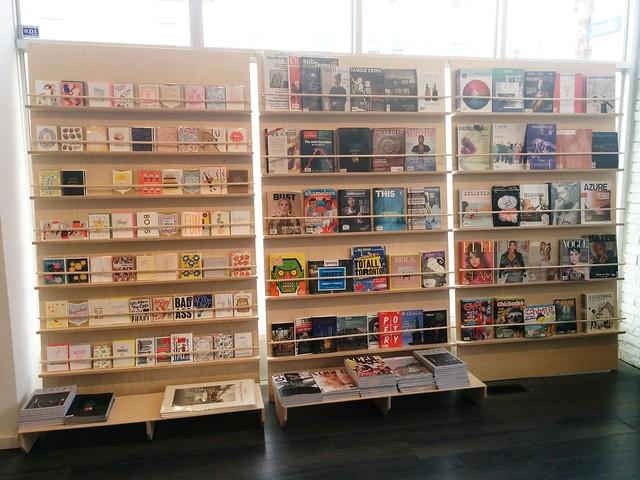 Type in the Junction (6) #toronto #thejunction #dundasstreetwest #typebooks #typebooksjunction #bookstore #latergram