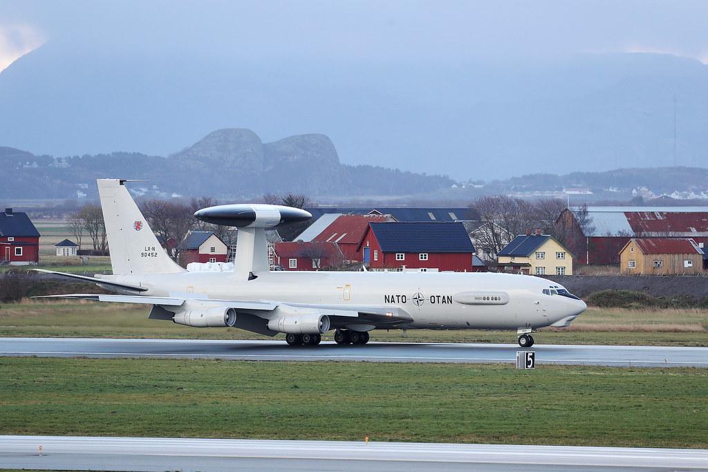 NORWAY DEFENSE NATO TRIDENT JUNCTURE