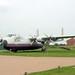 G-BEOZ Armstrong Whitworth AW.650 Argosy 101 Elan Air Cargo