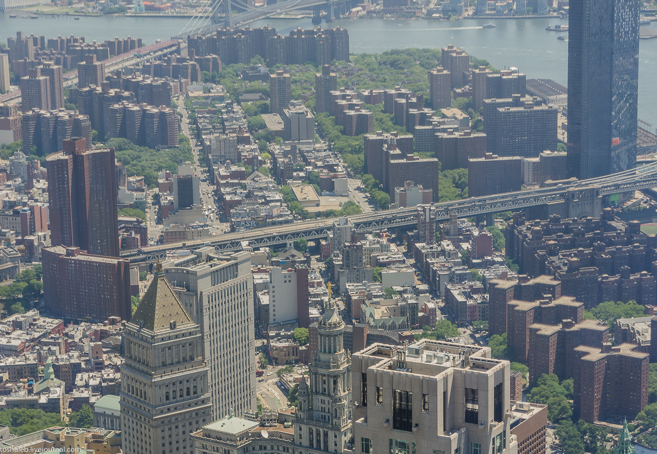 Нью-Йорк_обсерватория One World-39