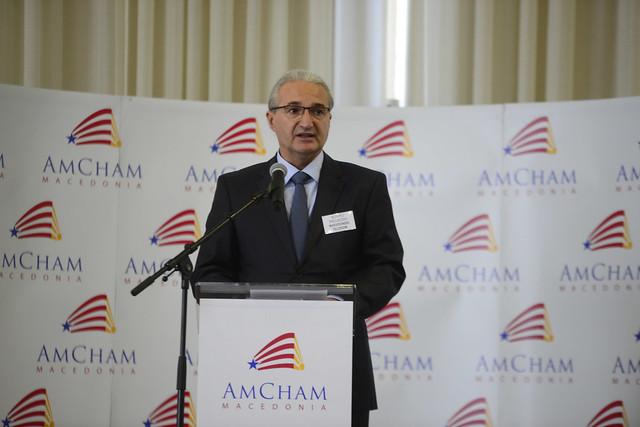 AmCham 2018 General Assembly