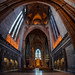Liverpool Cathedral Ultrawide