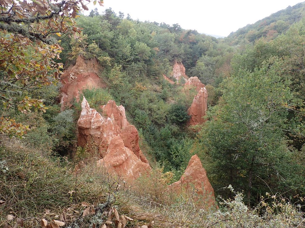 Vallée des Saints (Boudes 63)